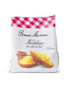 Madeleine met Melkchocolade - 210 g