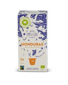 Honduras Koffie - 10 capsules
