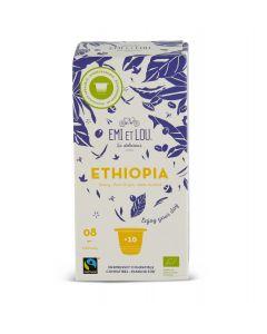 Café Ethiopia - 10 Capsules