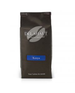 Café Kenya - Grains - 250 g