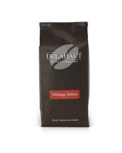 Café Mélange Italien - Grains - 250 g