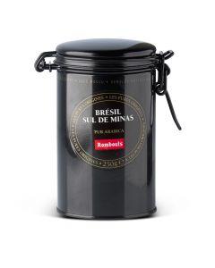 Gemalen Koffie Brésil Sul de Minas - 250 g