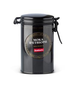 Gemalen Koffie Moka d'Éthiopie - 250 g