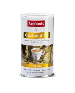 Gemalen Koffie Goudmerk - 500g