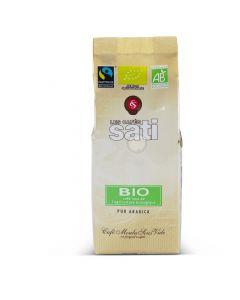 Gemalen Koffie Pur Arabica Bio - 250 g