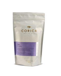 El Palto Peru Koffie - Gemalen - 250 g