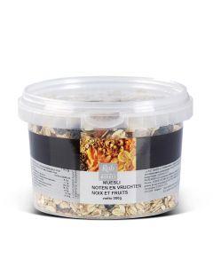 Muesli met Gedroogde Vruchten - 300 g