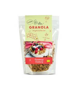 Granola Cranberry - 300 g