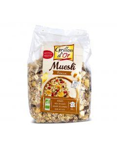 Premium Muesli - 500 g