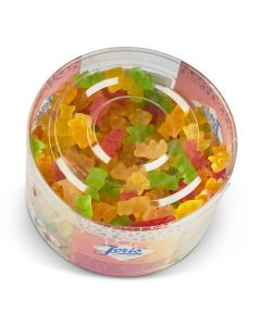 Gommes Tendres Oursons - 1 kg
