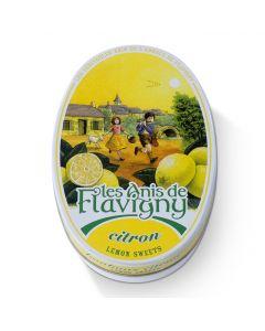 Bonbons Citron - 50 g