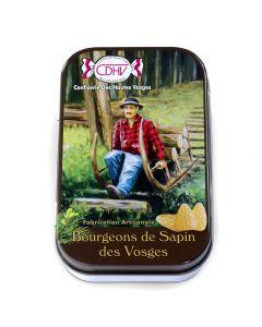 Bourgeons de Sapin des Vosges - 70 g