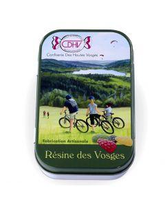 Résine des Vosges - 70 g