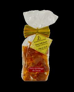 Pâte de Fruit Ananas Vanille Romarin -150 g