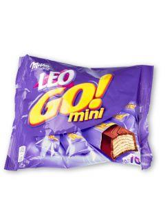 Leo Go Mini - 10 x 18,2 g