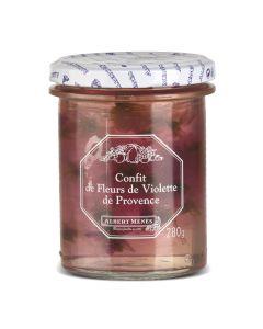 Confit de Fleurs de Violettes - 280 g