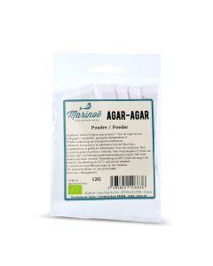 Poudre Agar-Agar - 12 g