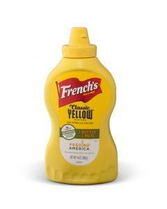 Classic Yellow Mustard - 397 g