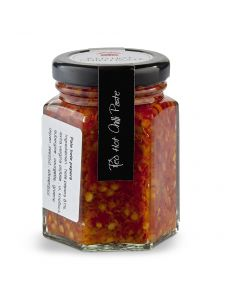 Pâte de Piments Piquants - 100 g