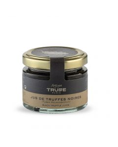 Jus de Truffes Noires - 50 g