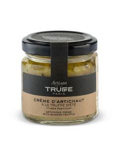 Crème d'Artichaut à la Truffe d'Été - 80 g