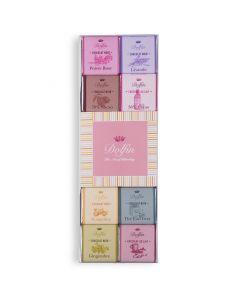 24 Carrés de Chocolat - 108 g