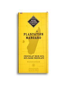Chocolat Noir - Plantation Mangaro - 70 g