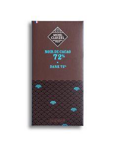 Noir de Cacao 72% - 70 g