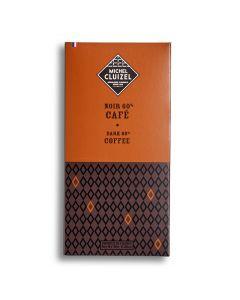 Chocolat Noir 60% au Café - 70 g