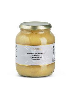 Compote de Pommes en Morceaux - 720 g