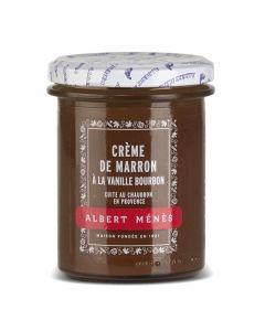 Crème de Marron Vanillée - 280 g