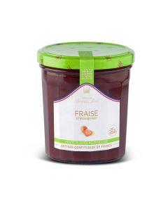 Confiture Fraise - 320 g