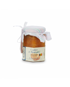 Confiture de Mandarines - 200 g