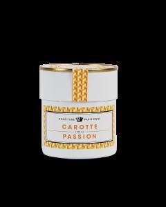 Confituur 'Originale' met Wortel, Passievrucht en Vanille - 250 g