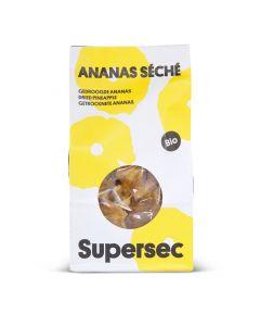 Ananas Bio Séché - 80 g