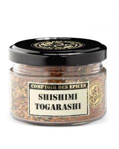 Shichimi-Togarashi - 60 g