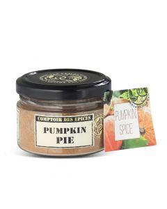 Mélange Pumpkin Pie - 45 g