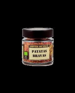 Patatas Bravas - 60 g