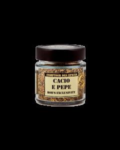 Peper Cacio e Pepe - 50 g
