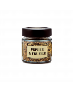 Truffelpeper - 50 g