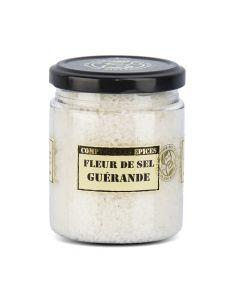 Fleur de Sel uit Guérande - 180 g