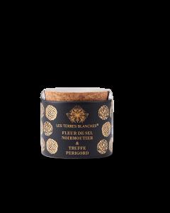 Fleur de Sel Noirmoutier & Truffe Périgord - 60 g