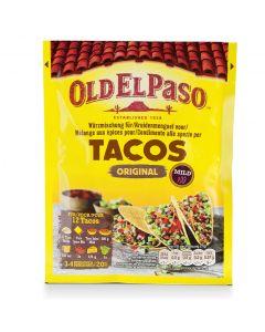 Mélange aux Épices Tacos - 30 g