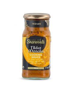 Tikka Masala Saus - 420 g