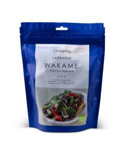 Algue Marine Séchée Wakame Bio - 50 g