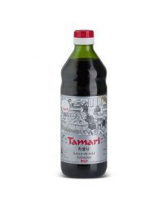 Sauce de Soja Tamari Bio - 500 ml