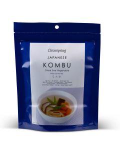Algue Marine Séchée Kombu - 50 g