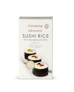 Riz pour Sushis Bio - 500 g