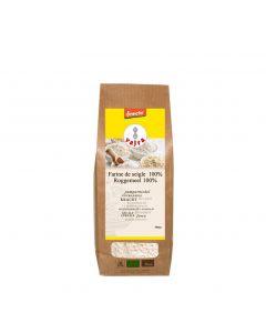 Farine de Seigle Bio - 500 g