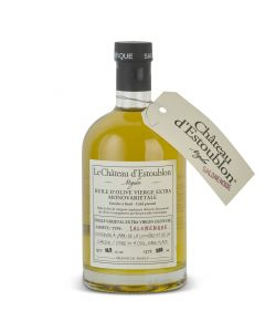 Huile d'Olive Vierge Extra Monovariétale - Salonenque - 50 cl